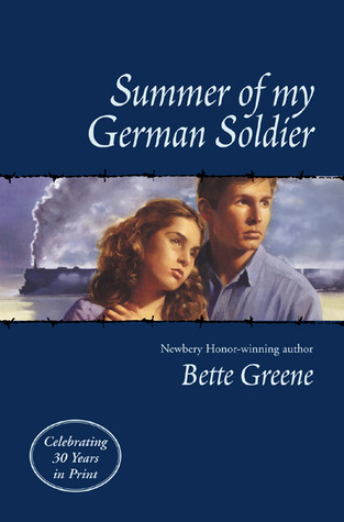 Ebook Summer of my German Soldier by Bette Greene PDF!