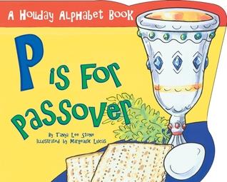 Descarga gratuita de best seller books 2018 P is for Passover