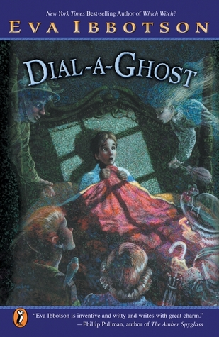 Dial-a-Ghost