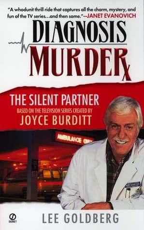 The Silent Partner by Lee Goldberg