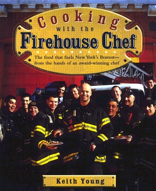 Cooking With the Firehouse Chef