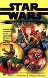Jedi Sunrise (Star Wars: Young Jedi Knights, #4-6)