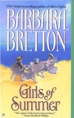 Girls of summer by Barbara Bretton