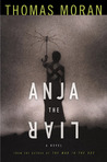 Anja the Liar by Thomas Moran