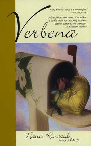 Verbena by Nanci Kincaid