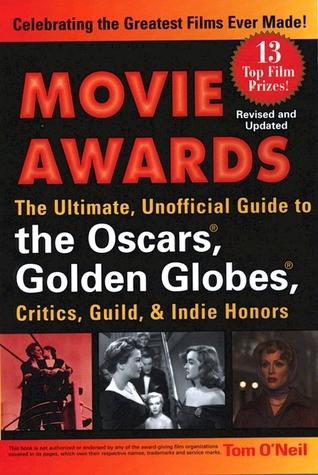 Movie Awards by Tom O'Neil