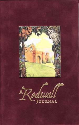 A Redwall Journal(Redwall)