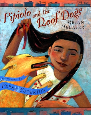 Pipiolo and the roof dogs by brian meunier 815559 fandeluxe Images