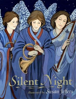 Silent Night by Joseph Mohr