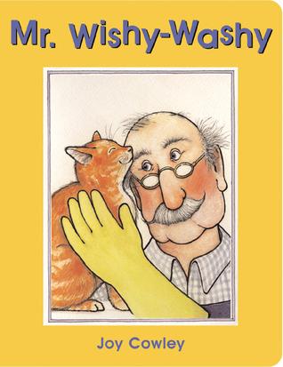 Mr. Wishy Washy Descargar Kindle ebook store