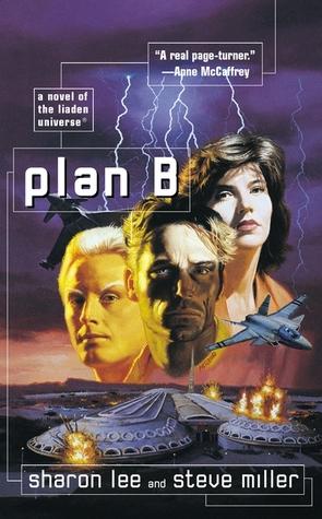 Plan B by Sharon Lee