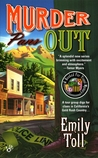Murder Pans Out (A Booked for Travel Mystery, #2)