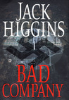 Bad Company (Sean Dillion, #11)