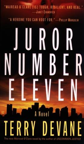Libros descarga pdf gratis Juror Number Eleven