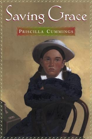 Saving Grace by Priscilla Cummings