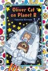 Oliver Cat on Planet B by Christine Kettner