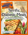 The Complete Idiot's Guide to Terrific Diabetic Meals by Lucy Beale