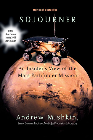 Sojourner: An Insider's View of the Mars Pathfinder Mission