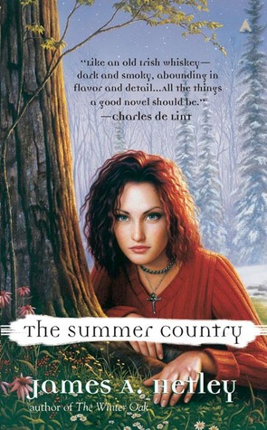 The Summer Country by James A. Hetley