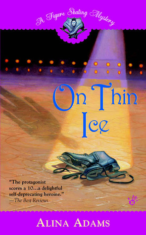 On Thin Ice by Alina Adams