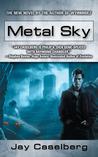 Metal Sky (Jack Stein Series #2)
