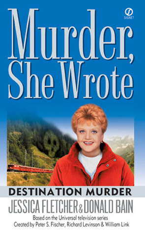 murder she wrote manhattans and murder fletcher jessica bain donald