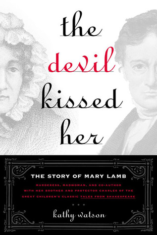 The Devil Kissed Her