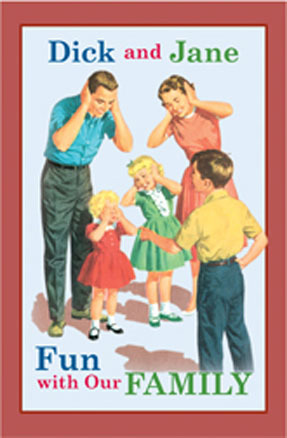 Confirm. agree treasury of dick and jane topic simply