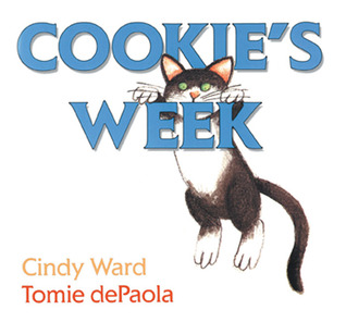 Cookie's Week by Cindy Ward