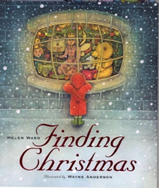 Finding Christmas EPUB