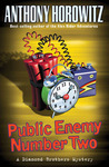 Public Enemy Number Two by Anthony Horowitz