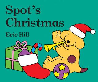 Spot's Christmas board book