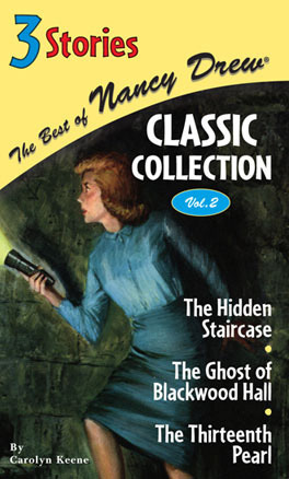 the-best-of-nancy-drew-classic-collection-volume-2