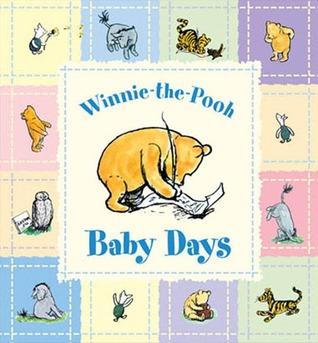 Winnie The Pooh's Baby Days