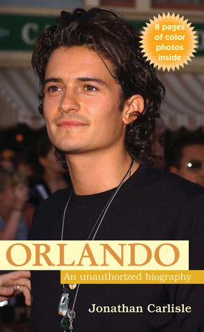 Orlando: An Unauthorized Biography