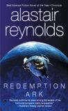 Redemption Ark by Alastair Reynolds