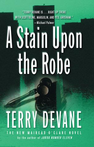 A Stain Upon The Robe 978-0425197424 MOBI FB2 por Terry Devane