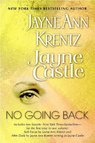 No Going Back by Jayne Ann Krentz