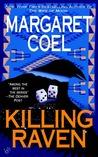 Killing Raven (Wind River Reservation, #9)