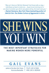 She Wins, You Win: The Most Important Strategies for Making Women More Powerful
