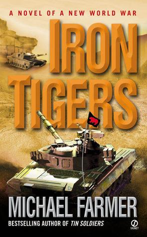 Iron Tigers