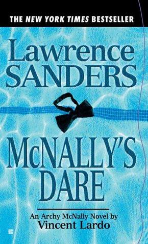 McNally's Dare by Vincent Lardo