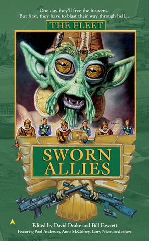 Sworn Allies (The Fleet, #4)