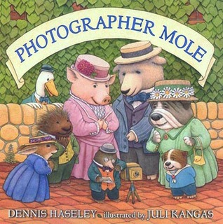 photographer-mole