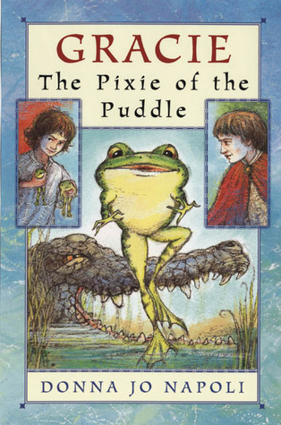Gracie, The Pixie of the Puddle Download PDF