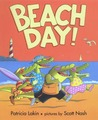 Beach Day! by Patricia Lakin