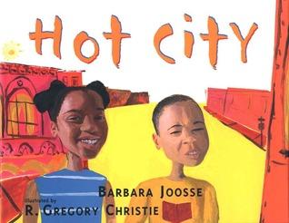 Hot City by Barbara Joosse