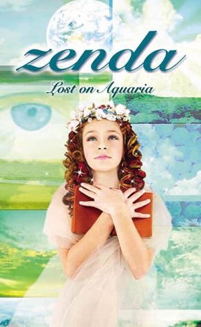Lost on Aquaria (Zenda #4)