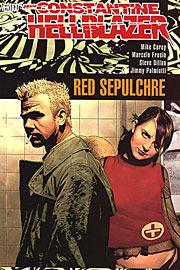 Ebook Hellblazer: Red Sepulchre by Mike Carey TXT!