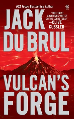 Vulcan's Forge by Jack Du Brul